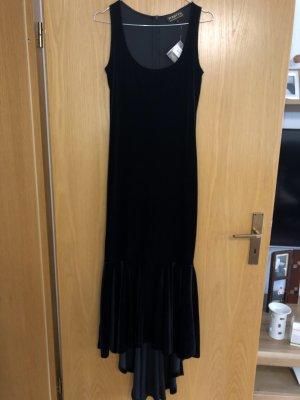 Schwarze Abendkleid Gr.36