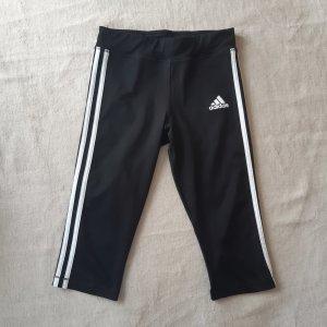 ◇Schwarze Adidas Sporthose◇