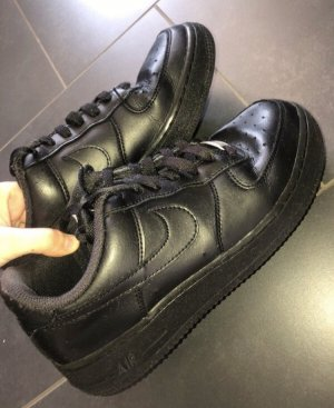 Schwarze air Force