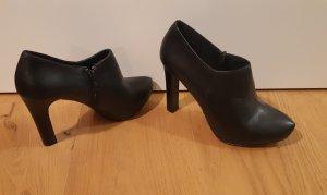 Schwarze Ankle Boots, 36