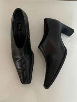 Paul Green München Low boot noir