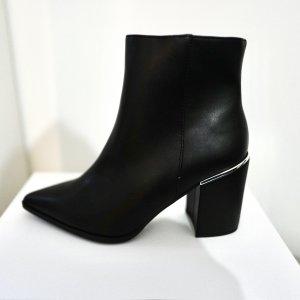 Schwarze Ankle Boots von Asos