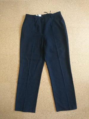 Caren Pfleger Pantalone da abito nero