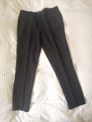 Schwarze Anzughose Esprit