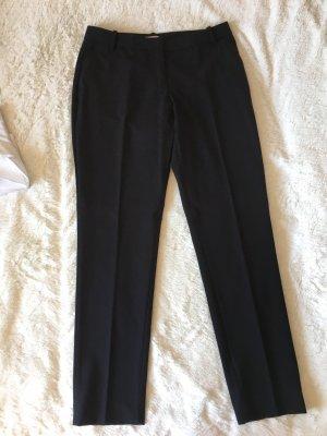 H&M Pantalon de costume noir
