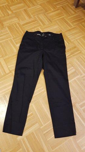 schwarze Anzughose Grösse 36