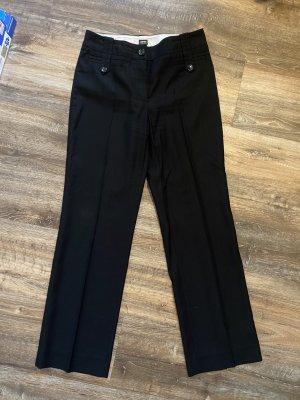 Schwarze Anzughose von Esprit in Gr. 36