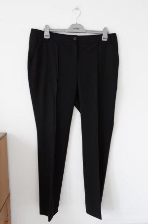 Schwarze Anzughose von Van Laack
