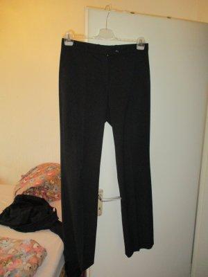 Zerres Pantalon zwart