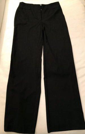 Schwarze Anzugshose von H&M Gr. 36. Neu