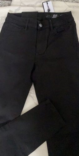 Armani Exchange Skinny Jeans black