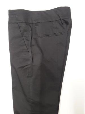 René Lezard Jersey Pants black cotton