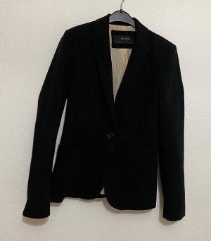 Schwarze Blazer Zara Größe 34