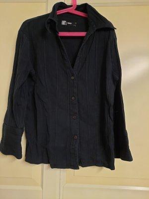 Be only Koszulowa bluzka czarny