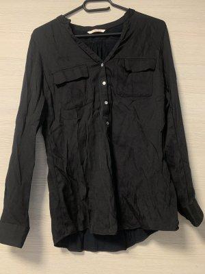 Camaieu Blouse Shirt black