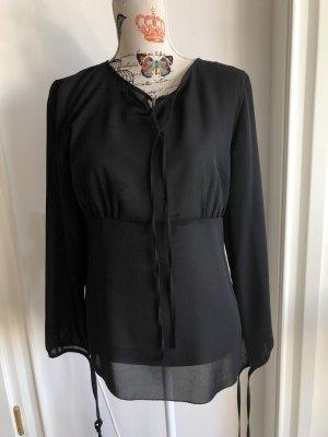 schwarze bluse 38 von barisal