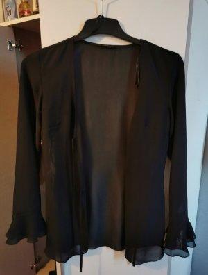 s. Oliver (QS designed) Blouse Jacket black