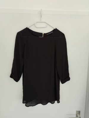 Athmosphere Long Blouse black