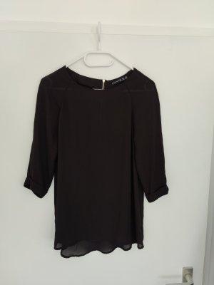 Athmosphere Lange blouse zwart