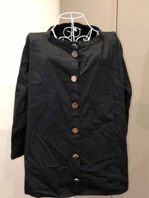 Schwarze Bluse seidensticker