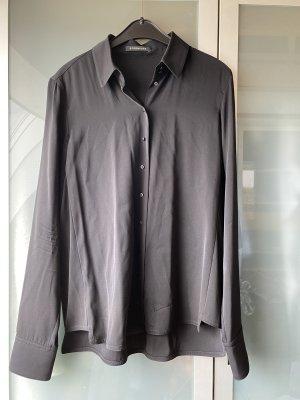 Strenesse Blusa in seta nero