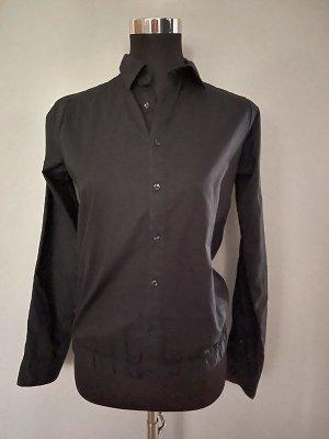 Schwarze Bluse von G-Star RAW Correct, Gr. S