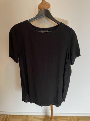 Lieblingsstück Short Sleeved Blouse black