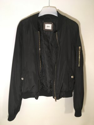 Pimkie Bomber Jacket black