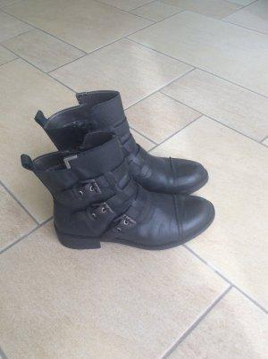 Bugatti Ankle Boots black