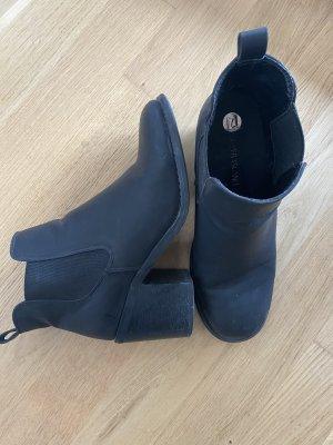 River Island Chelsea Boot noir