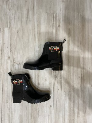 Tommy Hilfiger Ankle Boots black