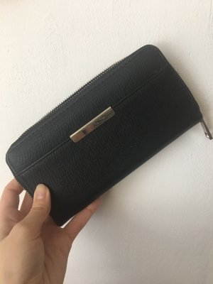 schwarze brieftasche von pimkie