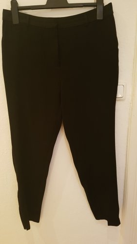 Schwarze Business-Hose Gr. 40