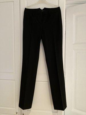 Hallhuber Jersey Pants black