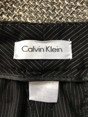 Schwarze Calvin Klein Hose, Größe 42!