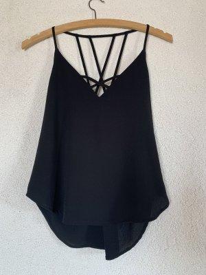 Forever 21 Camisoles black