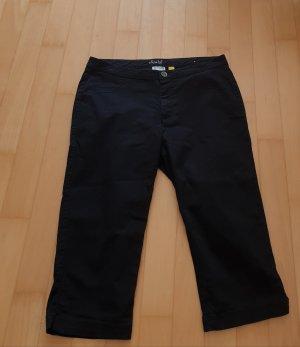 Street One Pantalon capri noir