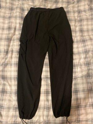 C&A Clockhouse Pantalon cargo noir
