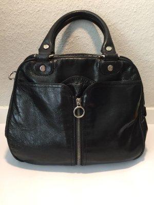 Schwarze CELINE Handtasche