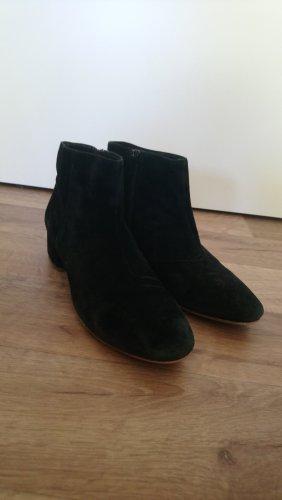Schwarze Chelsea Boots Vagabond 41