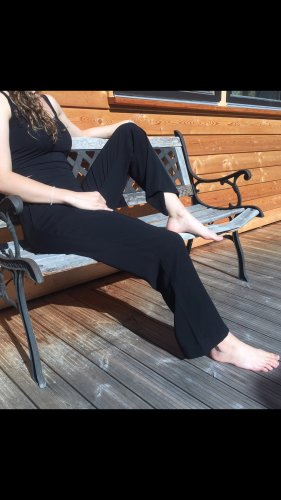 Anna Field Suit Trouser black polyester
