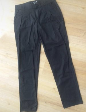 MISS ANNA Pantalon 3/4 noir
