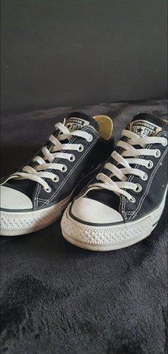 Converse Skaterschoenen zwart