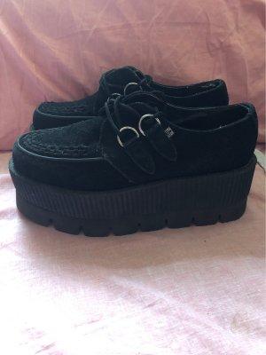 Chukka boot multicolore cuir