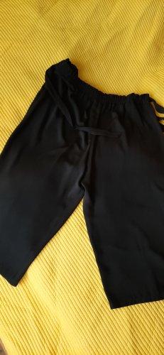 Primark Pantalone culotte nero