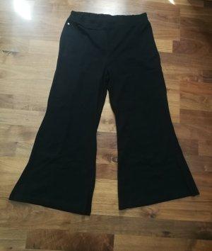Lanius Culottes black