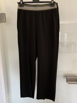 Schwarze Culotte von MOS Mosh