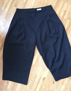 Lesara Culottes black