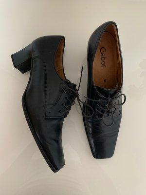 Gabor Low boot noir