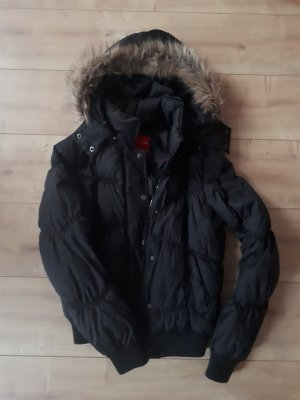 Vero Moda Down Jacket black